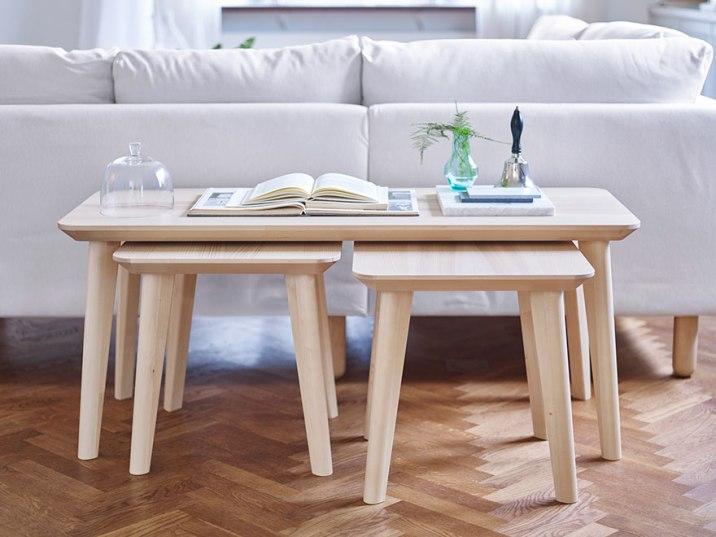 Ikein inovativen sistem za sestavljanje pohištva