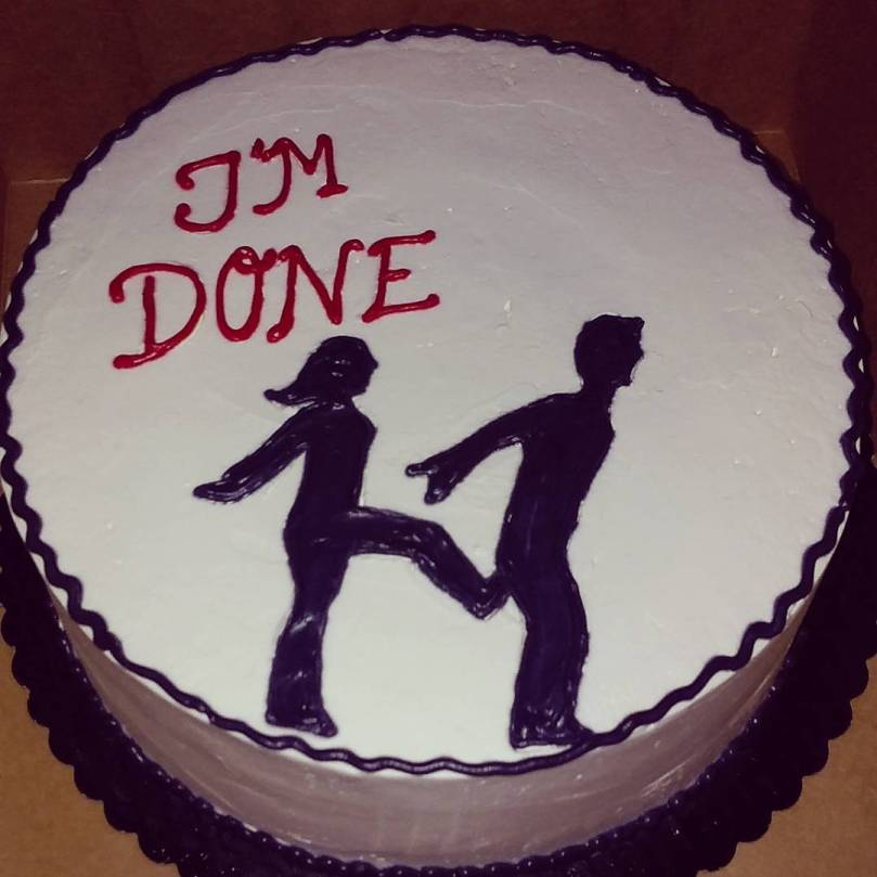 Ločitvene torte