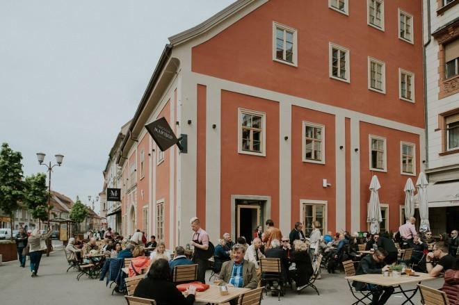 Gostilna Maribor vabi s svojo kulinariko, tradicijo ter čudovitim ambientom.