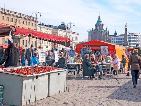 20. Helsinki, Finska