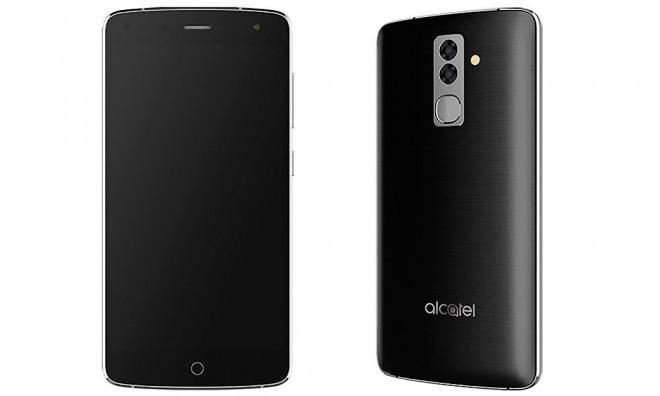 Alcatel Flash je idealen telefon za vse tiste, ki telefon uporabljate pretežno za fotografiranje.