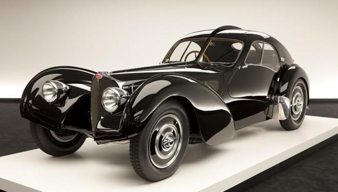 Bugatti Type 57T