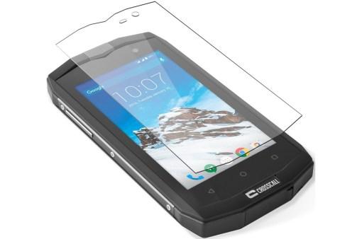 Pametni telefon Crosscall Trekker-X3