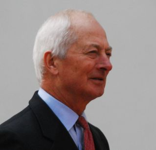 11. Liechtensteinski princ Hans Adam II.