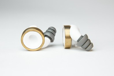 Knops – čepki oziroma slušalke so videti zelo lično.