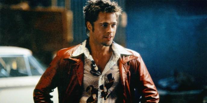 Tyler Durden (Klub golih pesti, 1999)