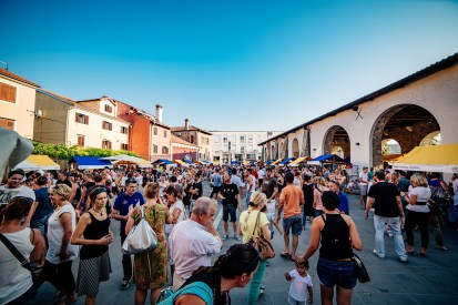 Odprta kuhna 2017: Koper in Nova Gorica