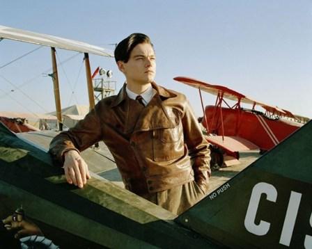 Howard Hughes (Letalec, 2004)