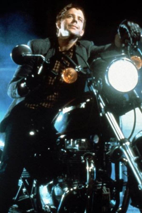 The Motorcycle Boy (Rumble Fish, 1983)