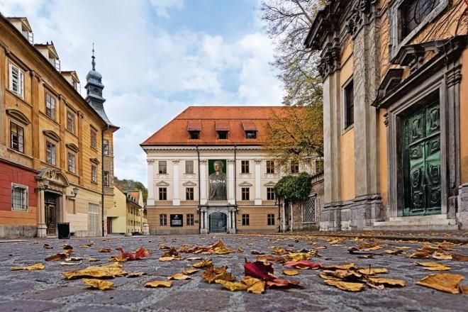 Mestni muzej Ljubljana