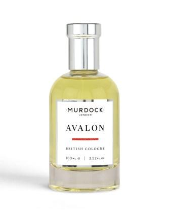 Najboljši moški parfumi za poletje 2017: Murdock, Avalon
