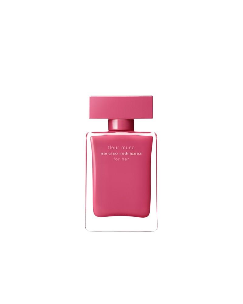 Najboljši ženski parfumi za poletje 2017: Narciso Rodriguez, Fleur Musc