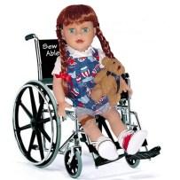 SewAble doll