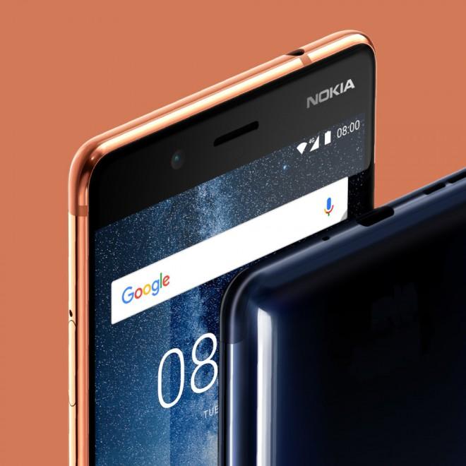 Prva 'high-end' Nokia na Androidu