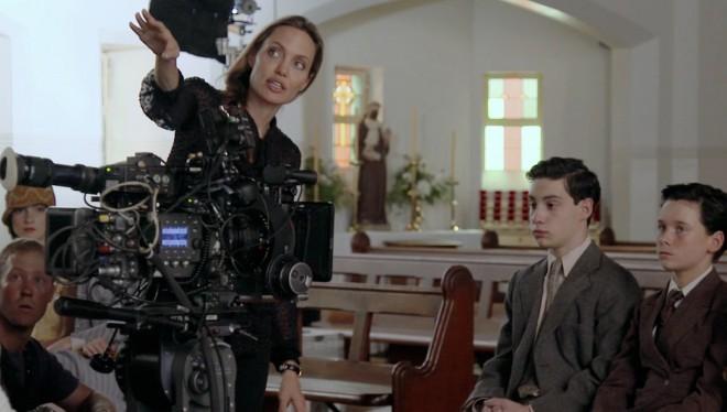 Angelina Jolie se je v zadnjih letih popolnoma posvetila režiserski karieri.