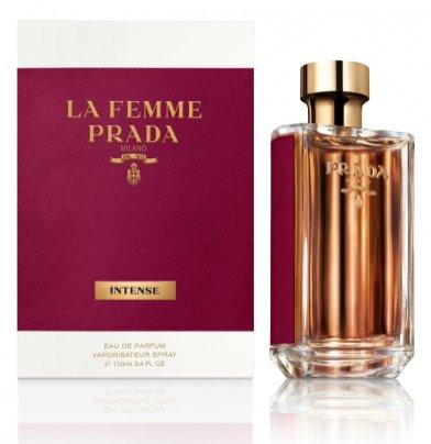 Prada, La Femme