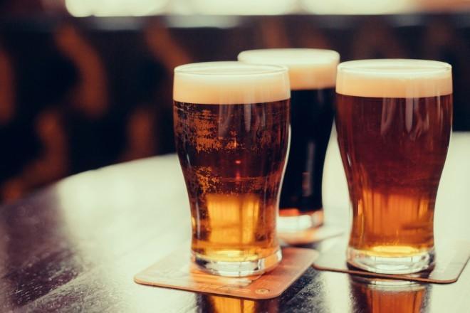 V okviru Festivala britanskega kraft piva Ljubljana bodo potekali tudi poslovni sestanki.