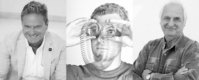 Znani so govorci na mednarodnem festivalu kreativnosti Zlati boben 2017.