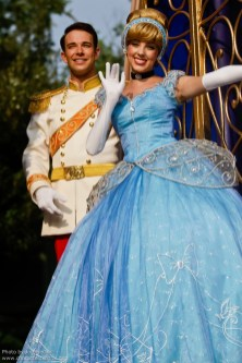 Pepelka in princ Charming