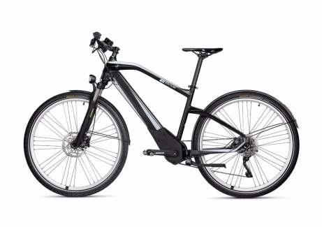 BMW Active Hybrid e-bicycle