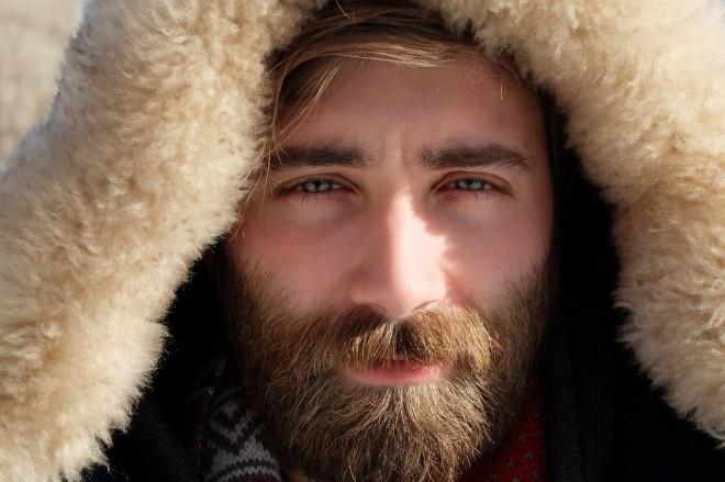 Za lepo brado je potrebna dobra nega.