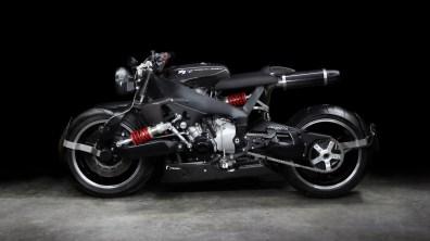 Lazareth Yamaha R1