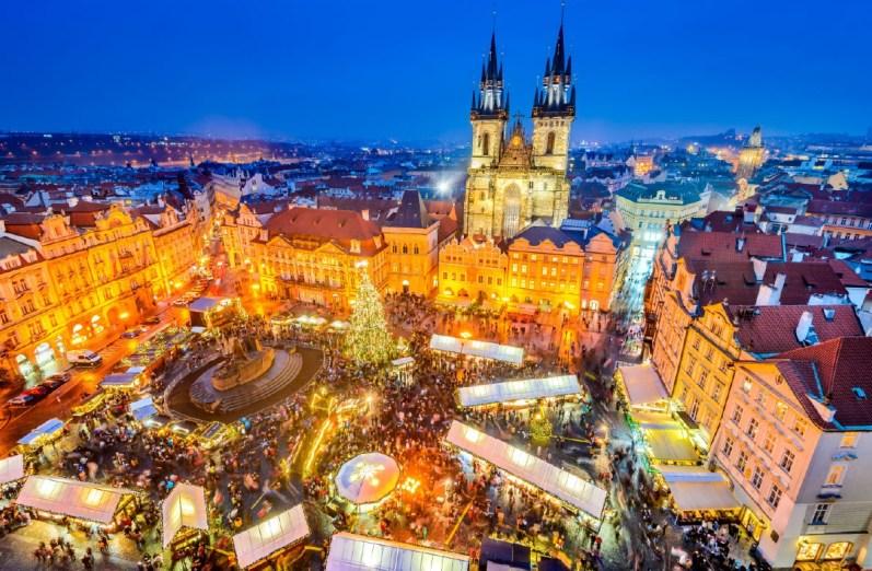 12. Praga, Češka