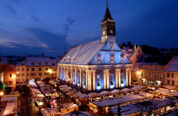 6. Montbeliard, Francija