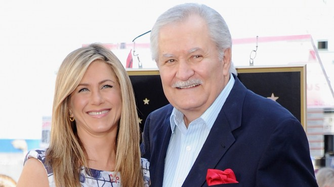 Jennifer z očetom