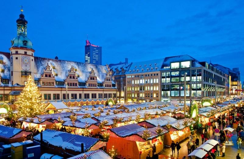 20. Leipzig, Nemčija