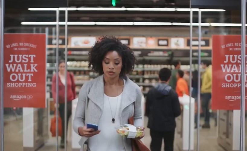 Amazon Go – nova doba nakupovanja