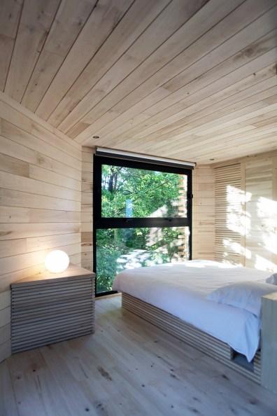 ORIGIN – hotelska soba v krošnji starega hrasta