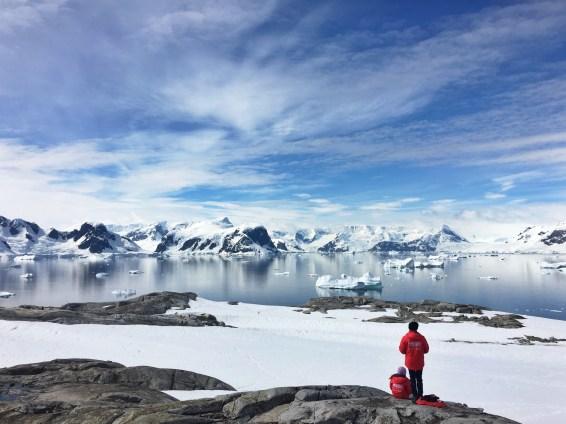12. Antarktika