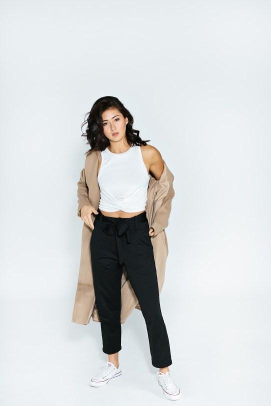 LEZÉ the Label: zadnji par hlač, ki jih boste kadarkoli kupile.