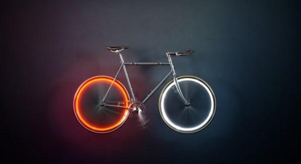Arara – za varno vožnjo s kolesom