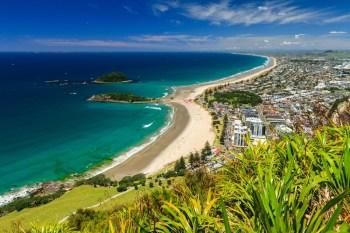10. Tauranga, Nova Zelandija