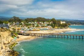 4. Santa Cruz, Kalifornija