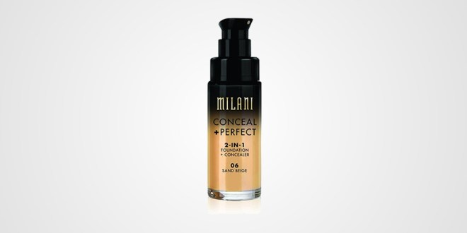 MILANI Conceal + Perfect 2 In 1