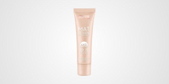 Astor Mattitude Foundation