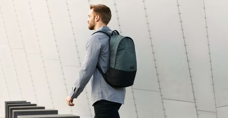 9. BELLROY CLASSIC BACKPACK