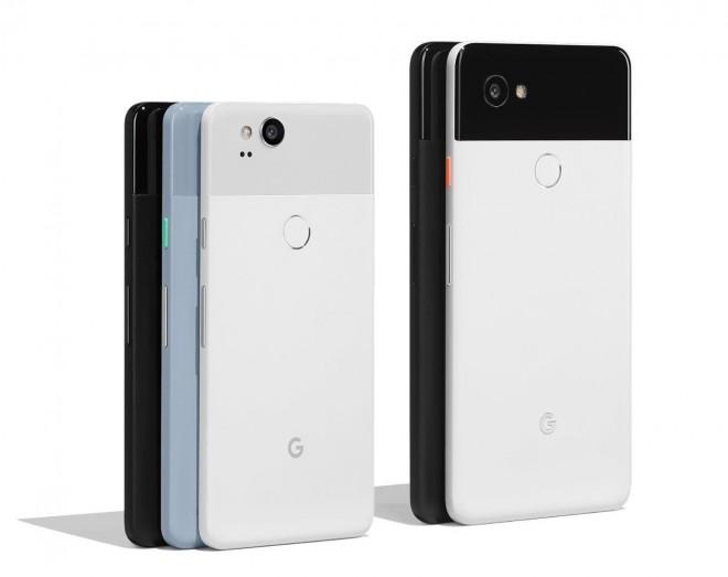 Google Pixel 2 bo kmalu dobil svojega naslednika.