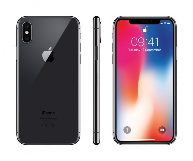 V čem bo novi iPhone prekašal iPhone X?