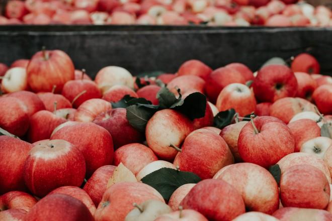 Jabolčni kis vam lahko pomaga pri preprečevanju težav z aknami.