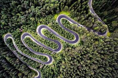 Neskončna pot do Transilvanije