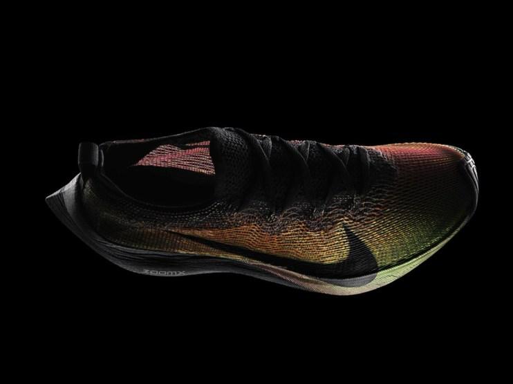 Nike Zoom Vaporfly Elite Flyprint