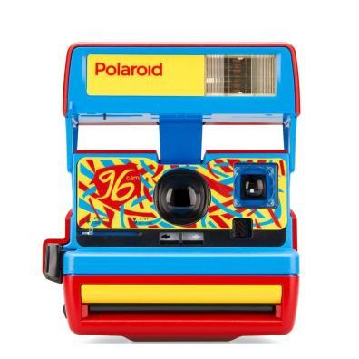 Polaroid Originals 600 '96 Cam'