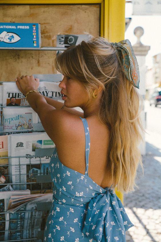 Za pogosto pranje las uporabljaljte čim bolj blagi šampon.