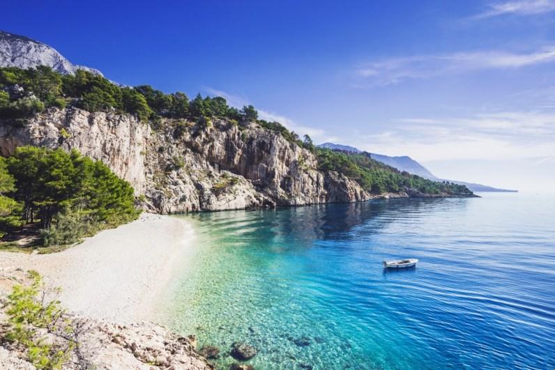 Nugal, Makarska Riviera