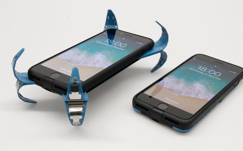 ADCASE bo uspešno zaščitil vaš telefon.