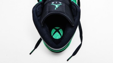 Xbox Air Jordan I Mid